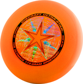 Фрисби для алтимата Discraft Ultra-Star Orange